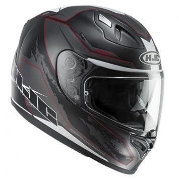HJC 12747108 Casco de Moto, Besty, Talla M