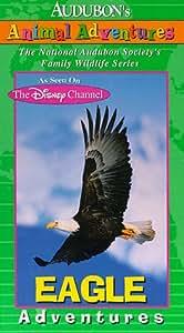 Audubon's Animal Adventures: Eagle [VHS]