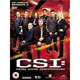 CSI: Crime Scene Investigation Complete - Season 3