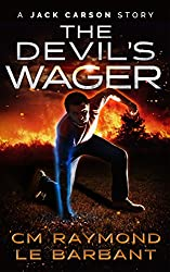 The Devil's Wager (A Jack Carson Story Book 2)