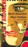 Altyn Tolobas par Akounine