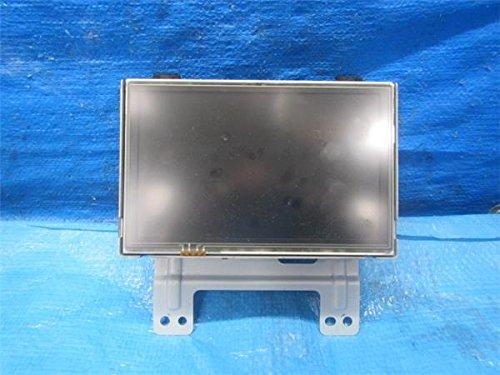 日産 純正 スカイライン V36系 《 V36 》 マルチモニター P51000-17007658 B0741CLB32