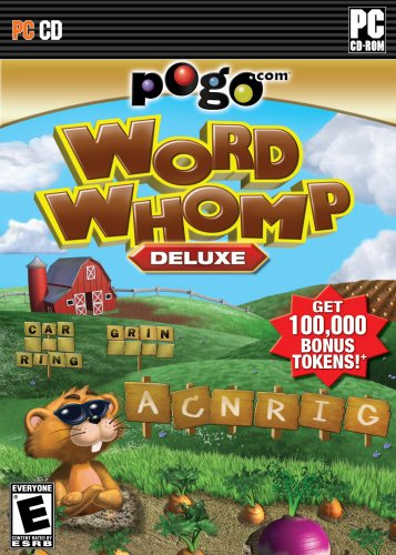 Word Whomp Deluxe - PC ()