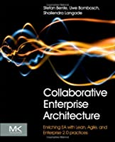 Collaborative Enterprise Architecture Front Cover