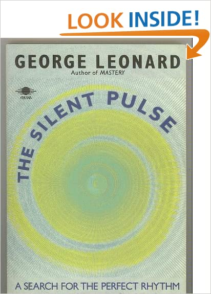 Read online The Silent Pulse PDF
