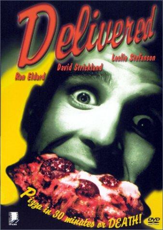 Delivered [Reino Unido] [DVD]: Amazon.es: Ron Eldard, David ...