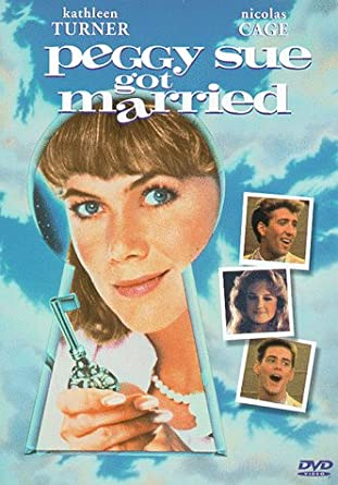 Image result for peggy sue got married 1986
