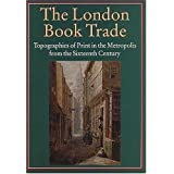 The London Book Trade