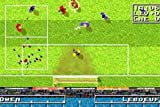 Alexander Zickler Total soccer 2002 - Game Boy Advance - PAL