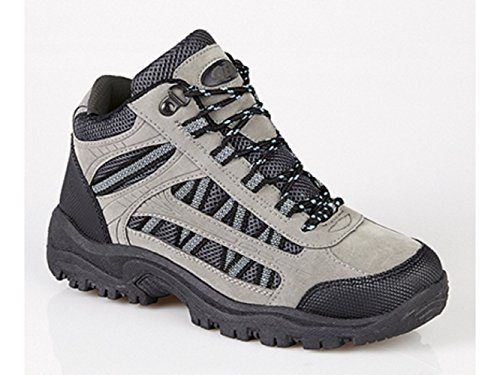 Stivaletto grigio Pantofole A Grigio Dek Uomo B0wEqzxfwn