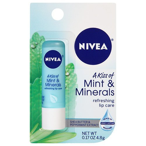 Nivea Soothe And Protect Lip Balm - 7