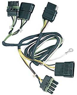 com hopkins litemate vehicle to trailer wiring kit hopkins 42605 litemate vehicle to trailer wiring kit pico 6951pt 1991 1997 jeep