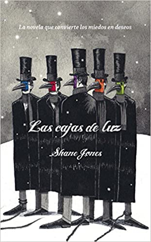 Las cajas de luz / Light Boxes (Spanish Edition) (Spanish) Paperback – January 1, 2011