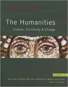 sayre the humanities book 5 Humanities : culture, continuity and change - book 4 (2nd 12 edition) by henry m sayre available in trade paperback on powellscom, also read synopsis and reviews.