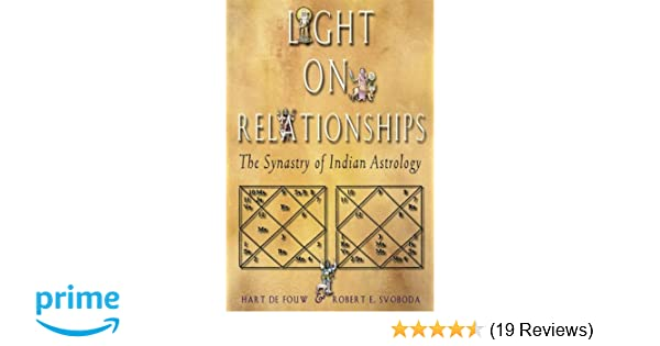 Amazon com: Light on Relationships: The Synastry of Indian