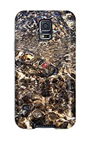 New Style Eric S Reed Hard Case Cover For Galaxy S5- Water