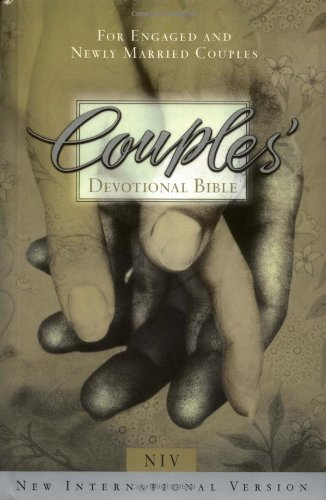 (Couples' Devotional Bible for Engaged and Newly Married Couples)