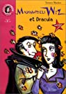 Mademoiselle Wiz et Dracula par Blacker