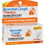 TRP Bronchial Cough Therapy, 70 Tablets (Pack of 12)