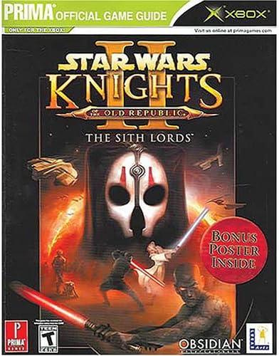 Star Wars KOTOR II DVD Enhanced Strategy: Video     - Amazon com