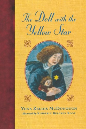 The Doll with the Yellow Star by Henry Holt and Co. BYR Paperbacks