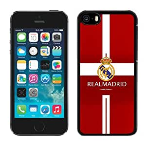 Unique DIY Designed Case For iPhone 5C With Soccer Club Manchester United 10 Football Logo Cell Phone Case