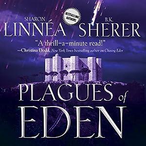 Plagues of Eden Audiobook
