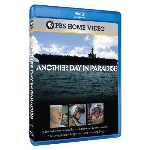 Another Day In Paradise (2008/ Blu-ray)