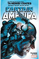 Captain America by Ta-Nehisi Coates Vol. 3: The Legend of Steve (Captain America by Ta-Nehisi Coates (3)) Paperback