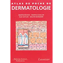 Atlas de Poche de Dermatologie
