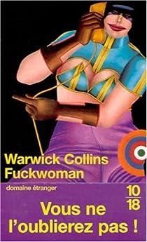 Fuckwoman par Collins