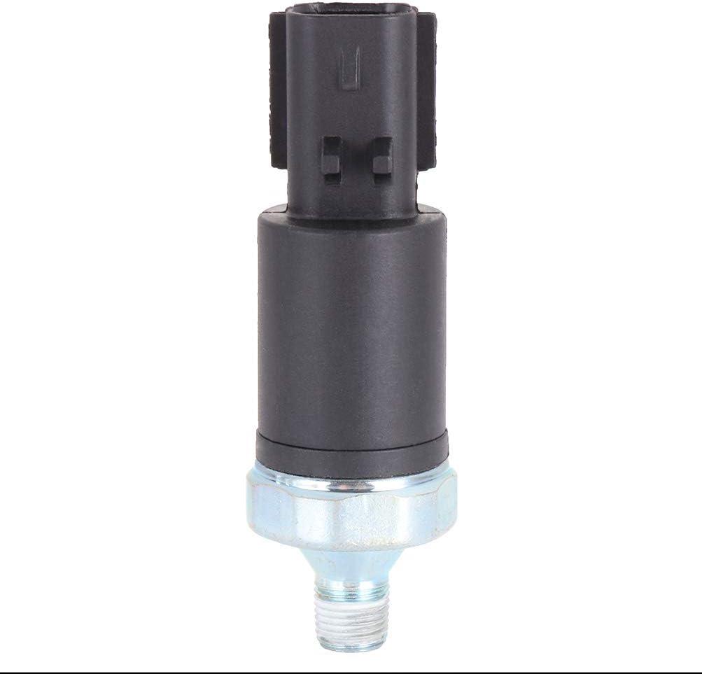 AUTOMUTO Oil Pressure Sensor 2PCS Fit For 1998 Dodge B2500 1998 Dodge B3500 2-8199