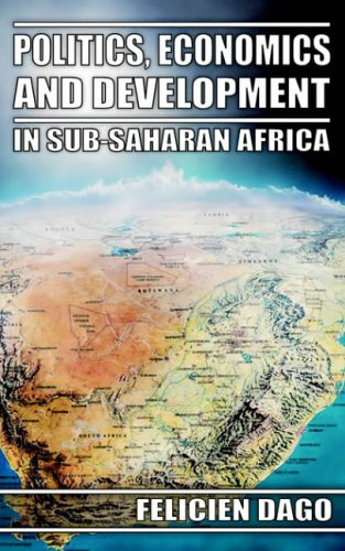 Download Politics, Economics and Development in Sub-Saharan Africa ebook