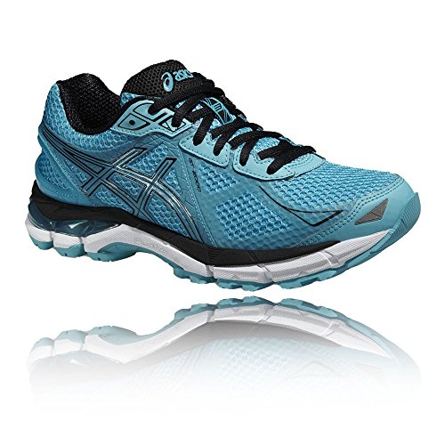 Asics GT-2000 3 Lite Show Women's Running Shoes Turquoise/Black