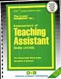 Teaching Assistant, Jack Rudman, 0837328454