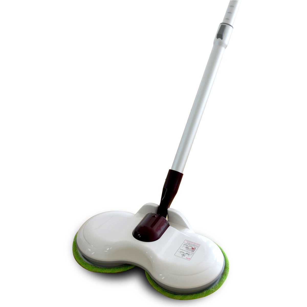 Honors Dual Rotational Wet-mop and Floor Polisher