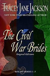 Civil War Brides Boxed Set 1 (Civil War Brides Series)