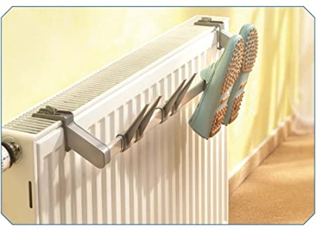 Ruco V334 - Perchero de Zapatos para Colgar en radiador ...