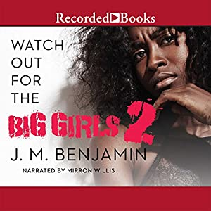 Watch Out for the Big Girls 2 Audiobook
