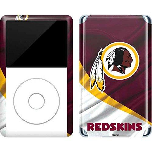 Skin Ipod Washington Redskins - Skinit Washington Redskins Vinyl Skin for iPod Classic (6th Gen) 80 / 160GB