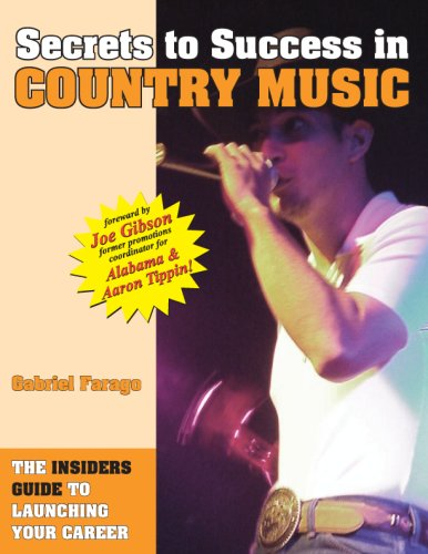 Secrets To Success In Country Music