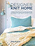 nursery decorating ideas Designer Knit Home: 24 Room-By-Room Coordinated Knits to Create a Look You'll Love to Live In