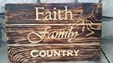 Faith Family Country Gun Concealment