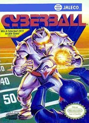 Cyberball