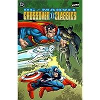DC/Marvel: Crossover Classics II