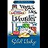 Vegas, Lies, and Murder (Amber Fox Mysteries book #5) (The Amber Fox Murder Mystery Series)