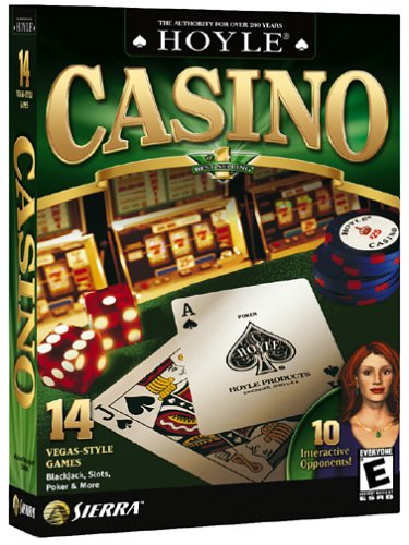 Hoyle Casino 2003 - PC/Mac