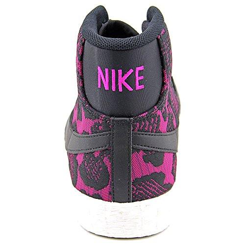 Nike Wmns Blazer Mid Jcrd Women Us 8 Paarse Sneakers Uk 5.5 Eu 39