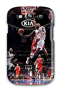 Ryan Knowlton Johnson's Shop Best los angeles clippers basketball nba (25) NBA Sports & Colleges colorful Samsung Galaxy S3 cases 2197106K294108581