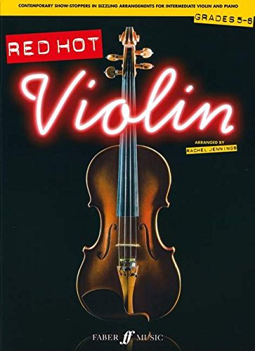 Download Red Hot Violin - Grades 5-6 pdf